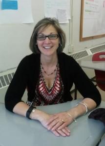 Cathy Mazzotta