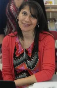 Teresa Maturino Rodriguez